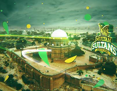 Pakistan Super League V