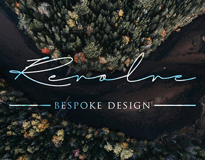 REVOLVE - BESPOKE DESIGN Branding Project