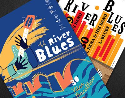 River Blues 2018/2019