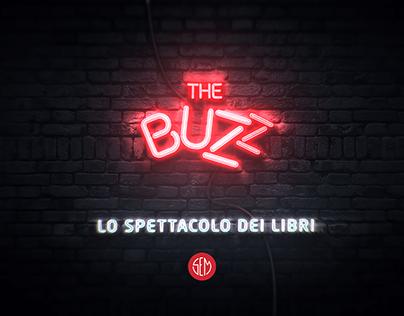 The Buzz: lo spettacolo dei libri