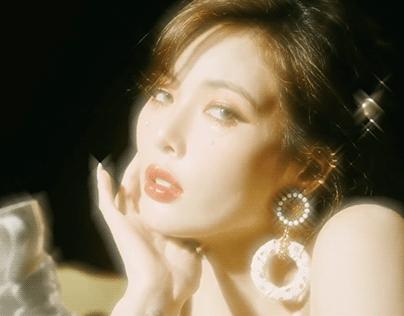 Les Chansons de Hyuna, 2020