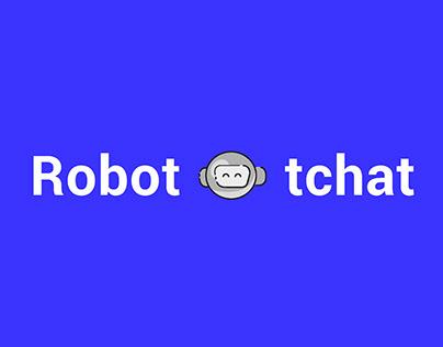 Robot 🤖 tchat