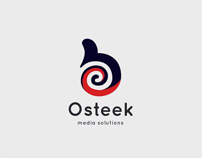 Osteek Branding
