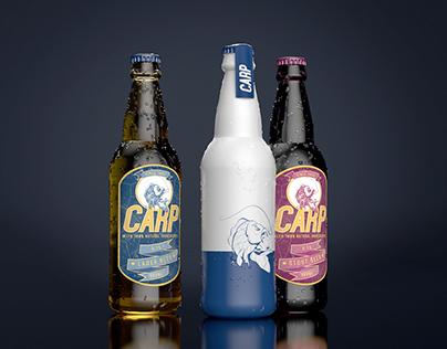 Bière Carp