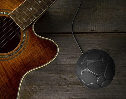 Zylia - 360° microphone for musicians