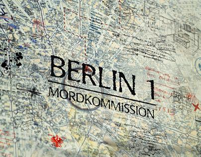 Mordkomission Berlin 1