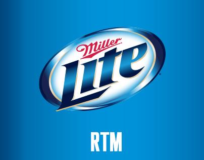 Miller Lite - Star Wars