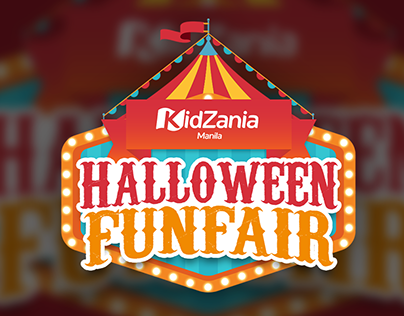 KidZania Manila: Halloween Fun Fair 2019