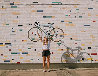 Berlin Bike Trip 2019