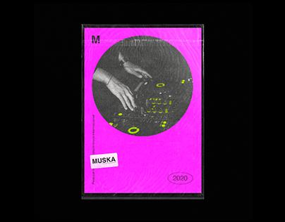 MUSKA FESTIVAL - 02   Editorial