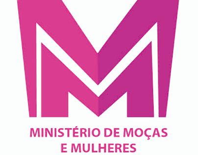 Marca: Ministério de Mulheres e Moças