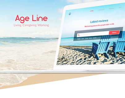 Age Line