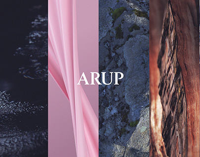 Arup Idents