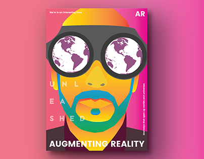 UNLEASHED : Future of Augmented Reality