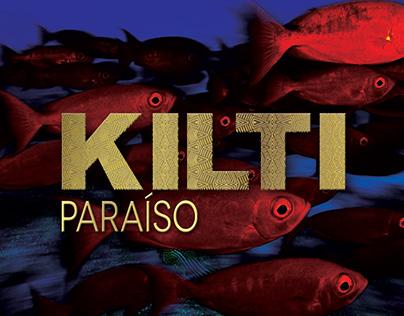 KILTI - Cosmetics