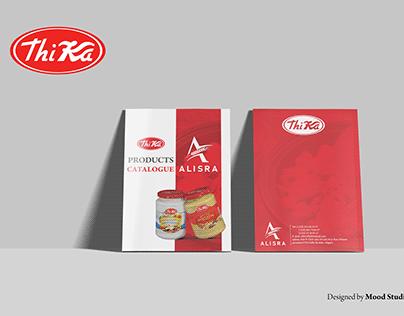 Catalogue Thika (Produit alimentaire)