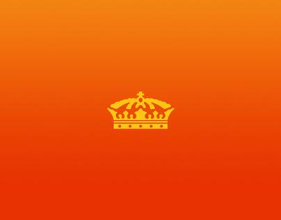 Corona 90 años