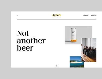 Pafler Brewery