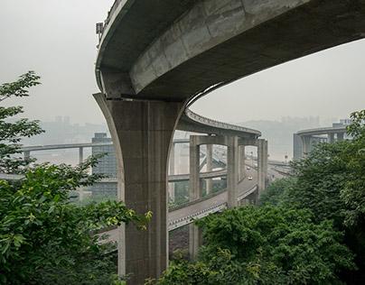 Chongqing - Urban Jungle