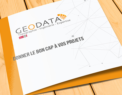 GeaoData- Entreprise