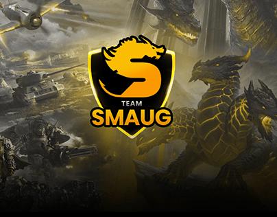 Team Smaug - Branding | UI/UX