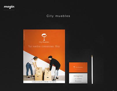City muebles