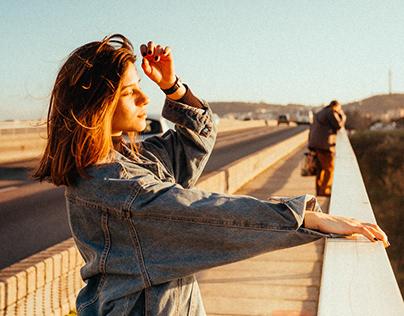 Julia in Porto