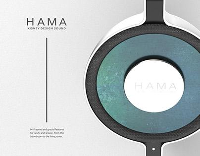 HAMA Sound - Form Practice 4
