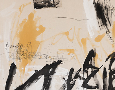 Paintings / Cuadros II