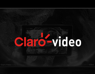 Claro Video está donde tú estás.