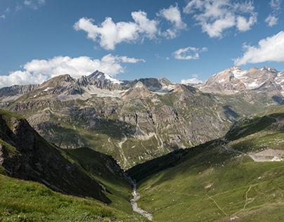 Val-d'Isère, Savoie, France