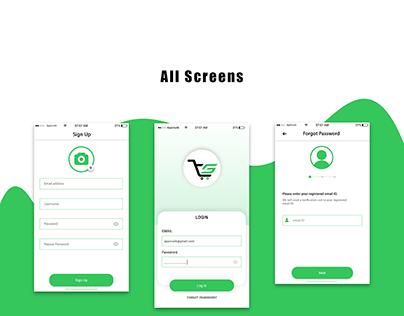 GoCart App