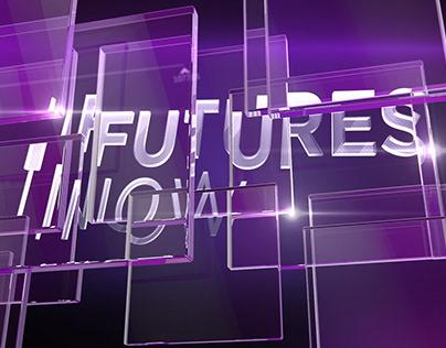 CNBC Futures Now Promo
