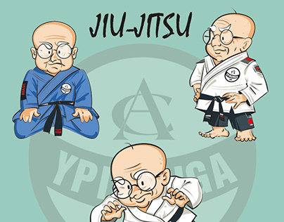 jiu-jitsu CAY