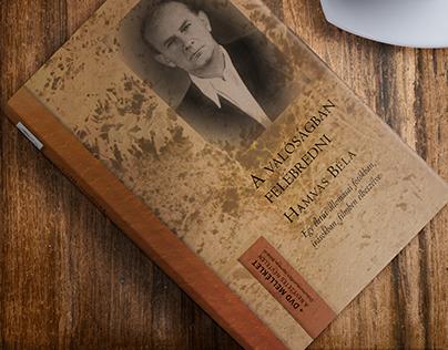 Book and DVD Cover / Hamvas Béla