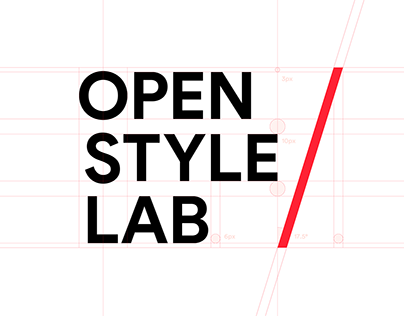 Brand Design Open Style Lab