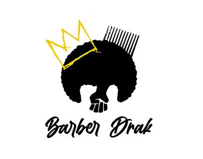 BarberDrak