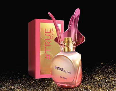 #true Limited Edition, Cyzone