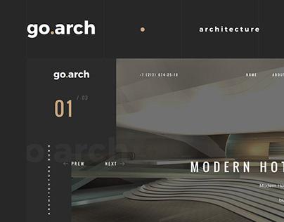 go.arch