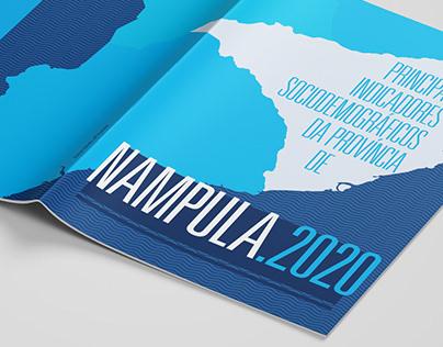 INFOGRAPHICS and PUBLISHING,Nampula 2020 Profile