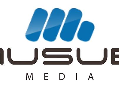 Musubi Animated Logo