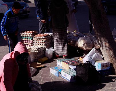 Mokattam, Cairo