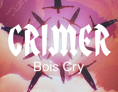 Crimer - Bois Cry | Official Video - VFX