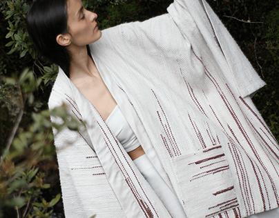 Kunan - Upcycling through weaving