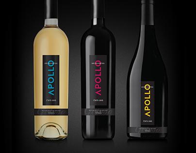 Apollo Découvertes Wine