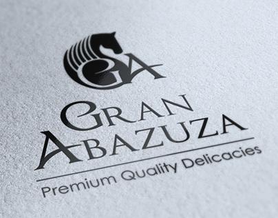 Gran Abazuza - Corporate Identity and Stationery
