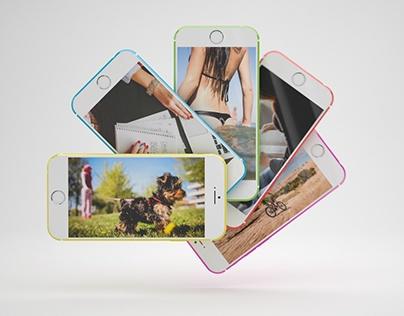 iPhone 6C - 2015 Concept