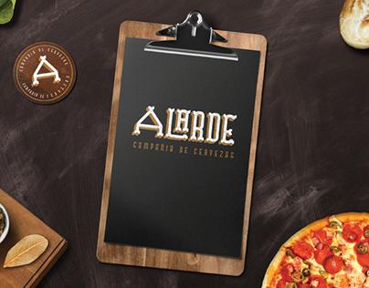 Branding / Alarde (2017)