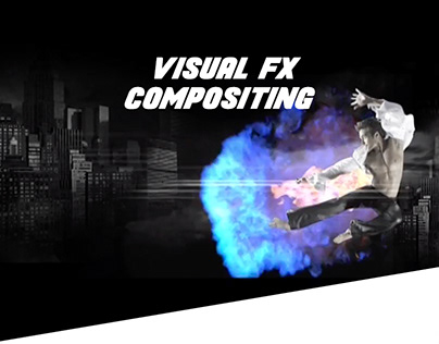 visual fx / Compositing
