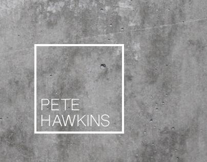 Pete Hawkins